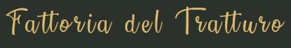 Fattoria del Tratturo logo
